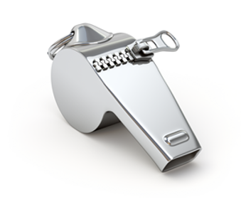 Whistleblowing Online Training Course