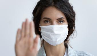 De-Escalating Confrontations Over Masks Online Training Course