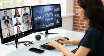 Presentations That Work in a Virtual Environment Online Training Course