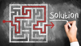 Problem Solving: The 5 Steps Online Training Course