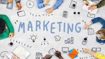 Marketing (4 module program) Online Training Course