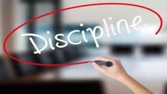 Employee Disciplining Online Training Course